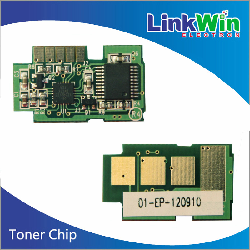 Refillable chip for Samsung 111 IN 1K used printer riso