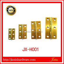 wooden boxes brass fixed pin small hinge antique brass piano hinge