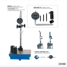 Factory price common rail injector measuring tools,metering tools for valve assemble and measurement gauge seat