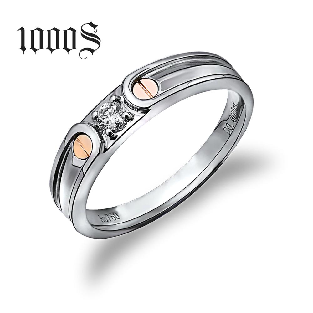 Fashion Jewelry New Models Simple 18K Latest Finger Gold Ring Designs For Men