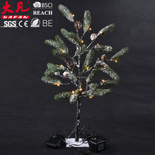 Christmas decoration led light reindeer,xmas tree