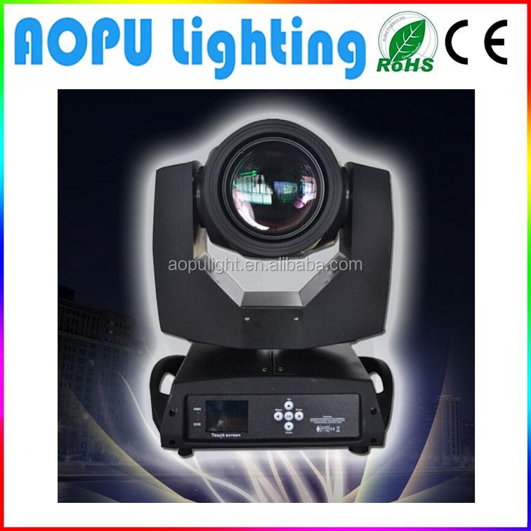 fast moving items from china moving head light stage effect robot 5r beam 200w