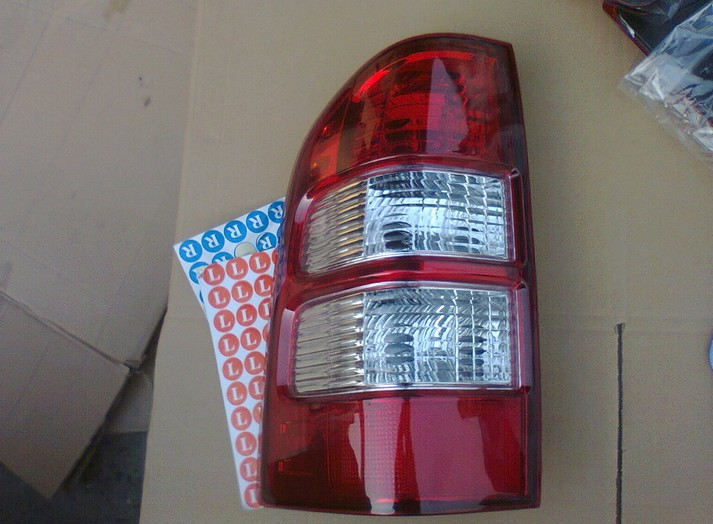New car product High Quality/factory price Auto for Ford Ranger 2007 rear lamp/light china supplier alibaba