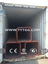 Plastic liaocheng shenhao seamless steel with low price