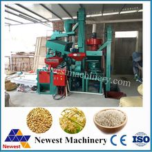 14inch rice mill rubber roller high quality /automatic rice milling line/parboiled rice processing machine