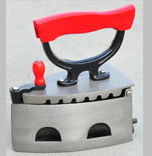 Charcoal Iron weight1.7- 2.2kgs with stand