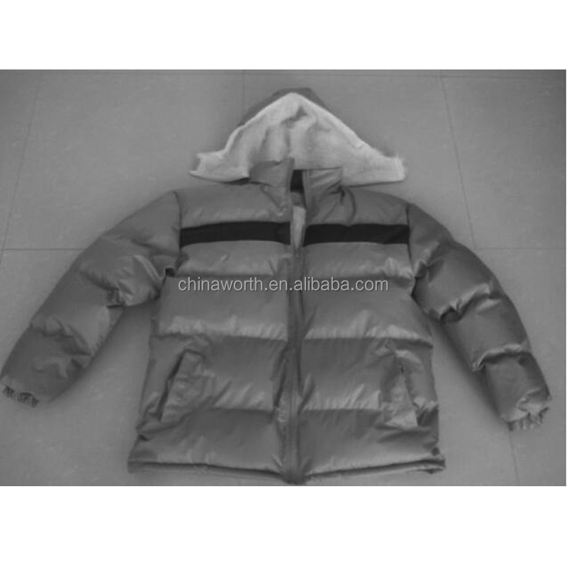 cheap padding winter jacket clothing stock clearance
