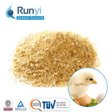 corn gluten feed for animal feed