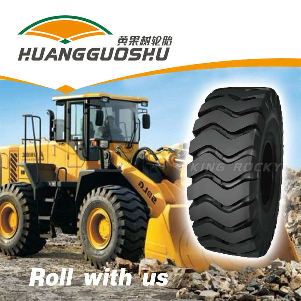chinese bias inner tube wheel loader tyre at cheap price