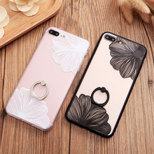 2018 hot cover for phone case , Wholesale mobile phone back cover business portable Europe market cell case cover for apple 7,6