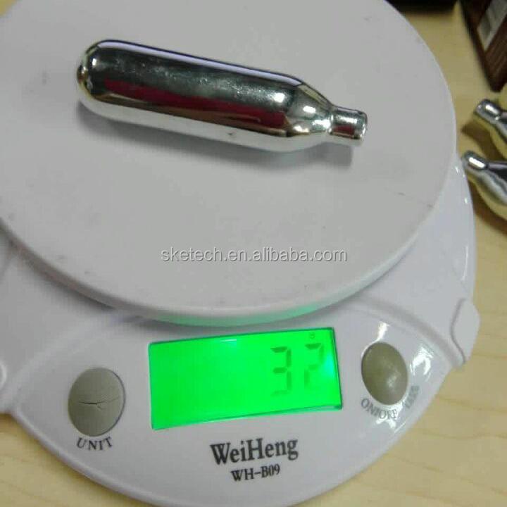Top Verkoop 8g Lachende Gas Food Grade N2o Gas Lachgas