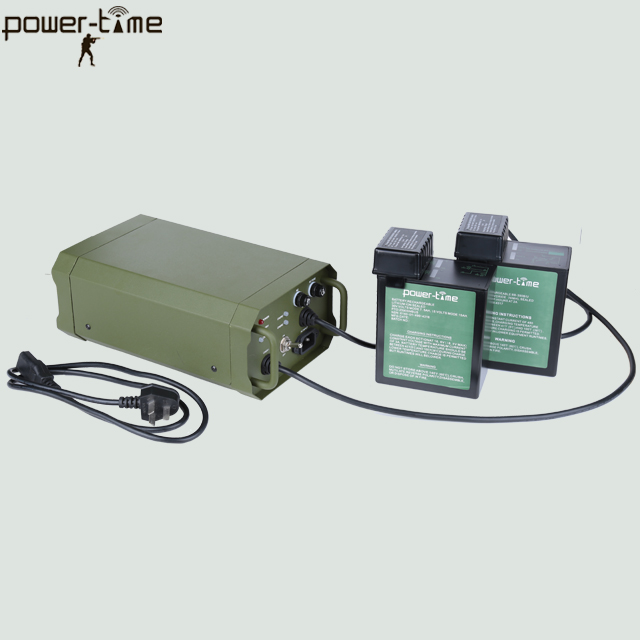 BB-2590 Portable Military LiIon battery Charger