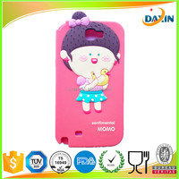 Best selling silicone rubber phone case for mobile phone maker