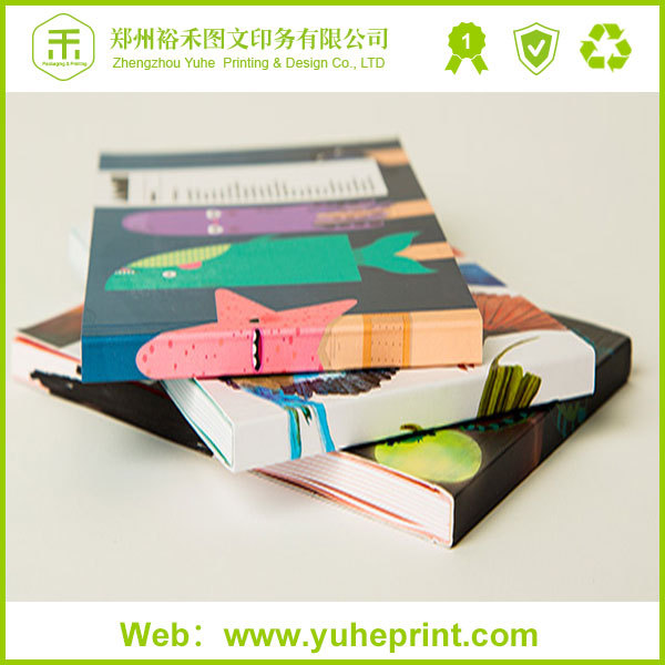 2015 chinese factory low price printing cheap chindren custom print exercise book