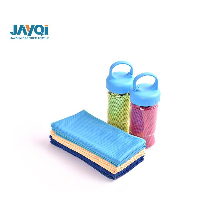 hot sale ice cold cooling towel for summer