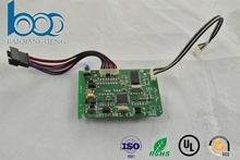 SMD&THT power supply pcb board assembly OEM