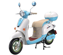 2 wheel electric scooter/moped/motorcycle for commuter 2016 hot sale ecycle