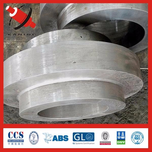 New design forging ring aisi 4140 din 42crmo4 for hydrogenation reactioner made in China