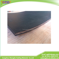 Fabric Coated Nitrile Rubber, Neoprene,, EPDM