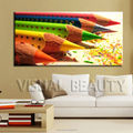 High Quality Cheap Printing Canvas Stretched Canvas Print