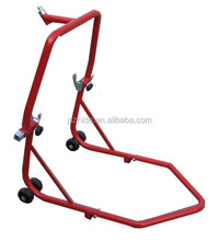 Universal Motorcycle Front Wheel Paddock Stand