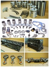 diesel engine spare parts for Cummins aftermarket parts