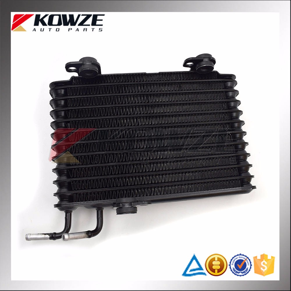 Auto Parts Manufacturer 2920A290 Transmission Oil Cooler For Mitsubishi Outlander GF2W GF3W GF6W GF7W