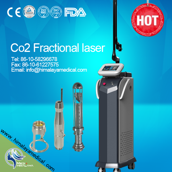 health care product fractional co2 laser vagina tightening