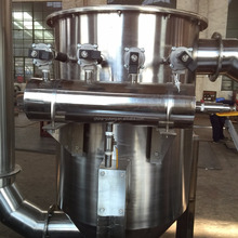 BGB Series High Efficiency Film Coating equipment for tablet coating in pharmaceutical industry