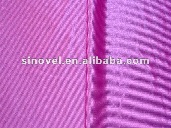 Polyester sportswear dazzle fabric, Activewear Fabric, Tricot Fabric