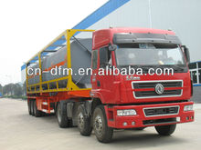 Strong Loading Capacity Dongfeng Oil Tank trailer/ tank trailer/for oil transport