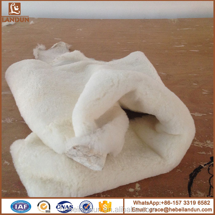 Hot sale high quality sheep skin