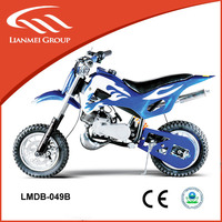 49cc mini kids dirt bike can drive in rough road for hot sale in market