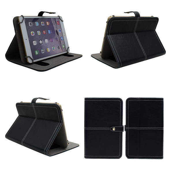 New Arrival High Quality PU Tablet 9.7 inch Leather Cases for iPad pro