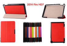 Case for amazon kindle fire hd 7 kindle fire hd7 2014 with stand good quality
