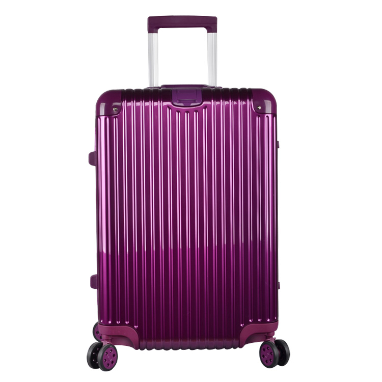 Customized Travel Trolley Luggage Bag