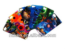 3D lenticular mobilephone sticker -- for iphone ipad and other model