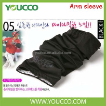 Xiamen factory nylon arm sleeve cooking nylon spandex Arm sleeve