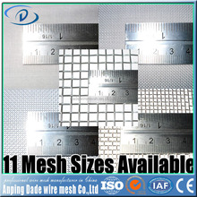 400 k-500 200mesh nickel mesh screen made in china