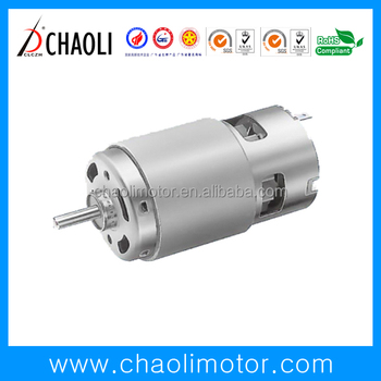 Cordless garden tools dc motor CL-RS755 brushed 18v for circular saw