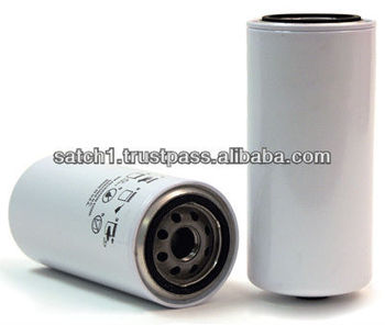 Commercial Heavy Duty Truck Diesel Engine Oil Filters