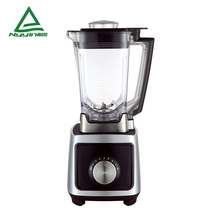Kitchen multifunction commercial blender automatic orange juicer mixer grinder 2.0L