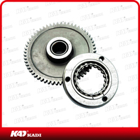 Motorcycle Engine Parts Motorcycle Spare Parts Motorcycle Starting Clutch For CG125