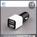 OEM USB Dua Car Charger 5V3.4A 2 port usb car charger