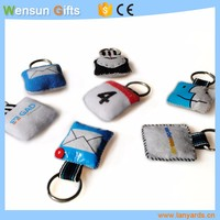 OEM custom key chain promotional gifts