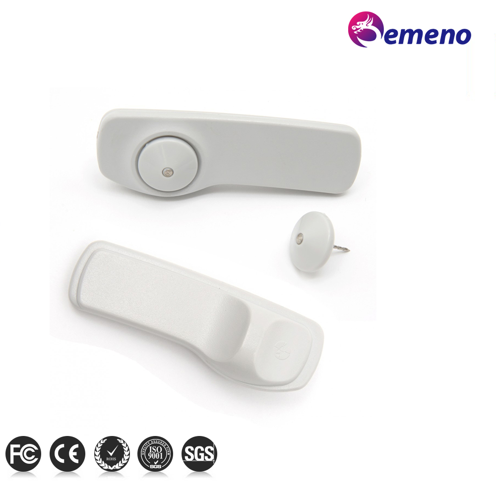 hot selling anti theft retail store security am 58Khz eas hard tag