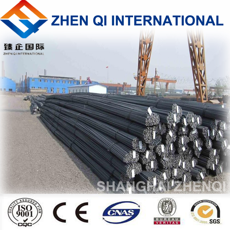 World Best Selling Factory Direct Sale Deformed Steel Rebars Price