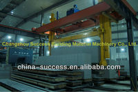 Sand/Fly Ash AAC Block Equipment Plant/AAC Production Line/AAC Plant Machinery