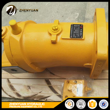 A6V55 factory hot sales hydraulic motor for drilling rig
