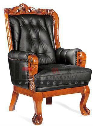 style chinois gragon conception en cuir ex cutif chaise roi de pdg pr sident chaise de bureau. Black Bedroom Furniture Sets. Home Design Ideas